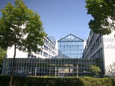 Büroimmobilie miete Leinfelden-Echterdingen foto S0129 1