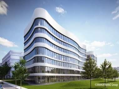 Büroimmobilie miete Düsseldorf foto C0086 1