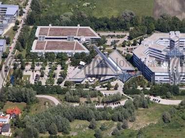 Büroimmobilie miete Hallbergmoos foto M0547 1
