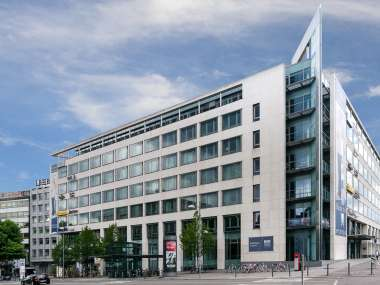 Büroimmobilie miete Stuttgart foto C0087 1