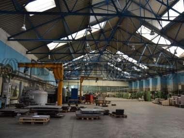 Hallen miete Remscheid foto D1485 1