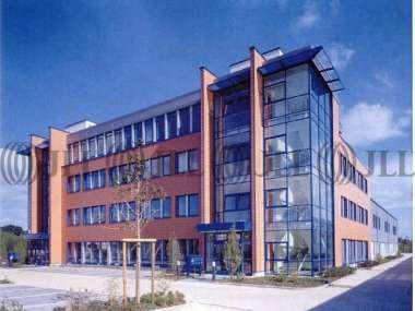 Büroimmobilie miete Langenfeld foto D1217 1