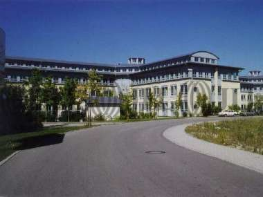 Büroimmobilie miete Hallbergmoos foto M0137 1