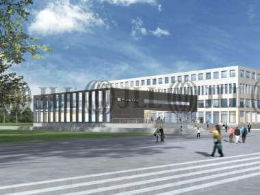 Büroimmobilie miete Bad Vilbel foto F1544 1