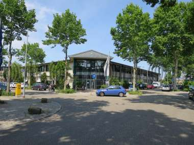 Büroimmobilie miete Mannheim foto F1688 1