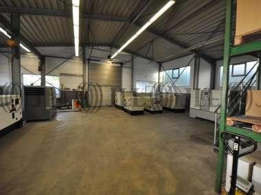 Hallen miete Bochum foto D1739 1