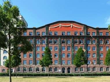 Büroimmobilie miete Ludwigshafen am Rhein foto F1994 1