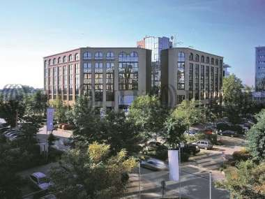 Büroimmobilie miete Eschborn foto F1329 1