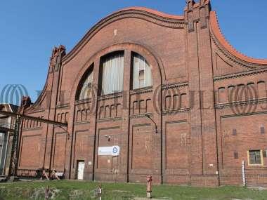 Hallen miete Dessau-Roßlau foto B0839 1