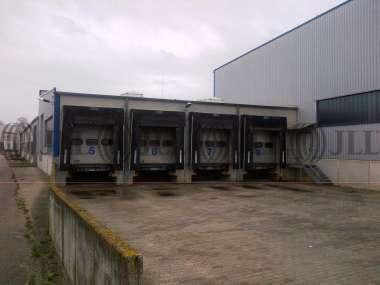 Hallen miete Beelitz foto B0945 1