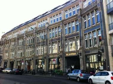 Büroimmobilie miete Berlin foto B0466 1