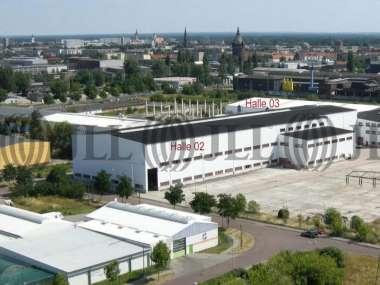 Hallen miete Dessau-Roßlau foto B0299 1