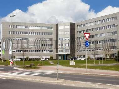 Büroimmobilie miete Neuss foto D0518 1