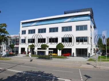 Büroimmobilie miete München foto M1082 1