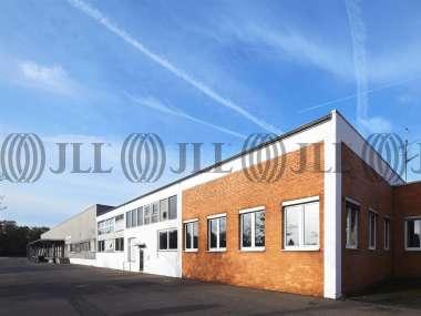 Hallen miete Hannover foto H0313 1