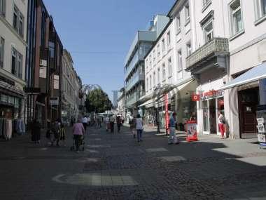 Einzelhandel miete Bad Homburg foto E0372 1