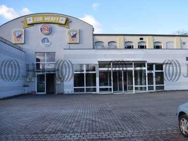 Einzelhandel miete Erlenbach am Main foto E0422 1