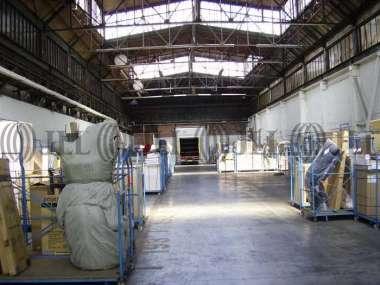 Hallen miete Bochum foto D0121 1