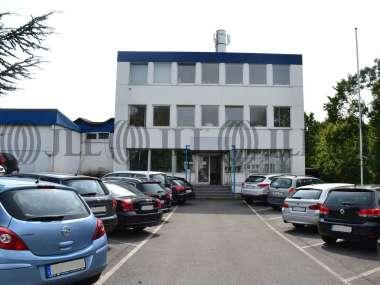 Hallen miete Bochum foto D1533 1