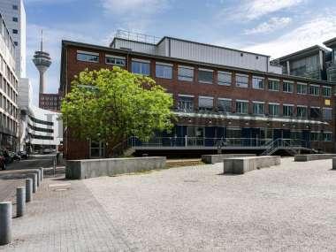 Büroimmobilie miete Düsseldorf foto D1647 1