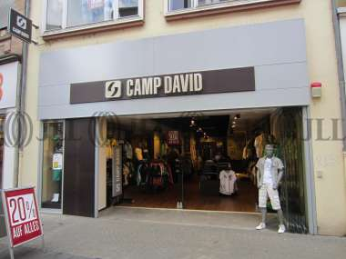 Einzelhandel miete Aschaffenburg foto E0480 1
