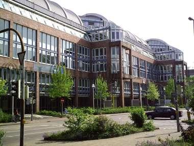 Büroimmobilie miete Heidelberg foto F1811 1