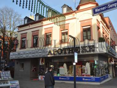 Einzelhandel miete Limburg foto E0169 1