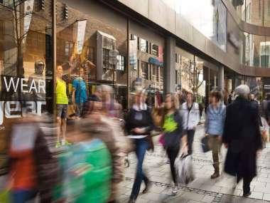 Einzelhandel miete Frankfurt am Main foto E0509 1
