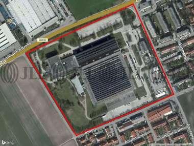 Hallen miete Neufahrn b. Freising foto M1019 1