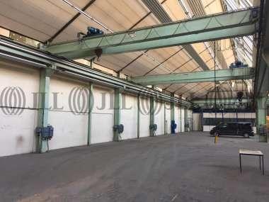 Hallen miete München foto M1393 1