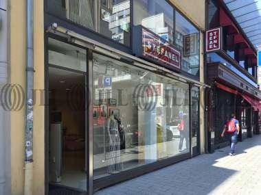 Einzelhandel miete Mannheim foto E0522 1