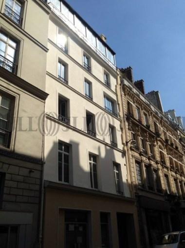 Location bureaux paris 2 me arrondissement 75002 jll - 1 rue saint fiacre 75002 paris ...