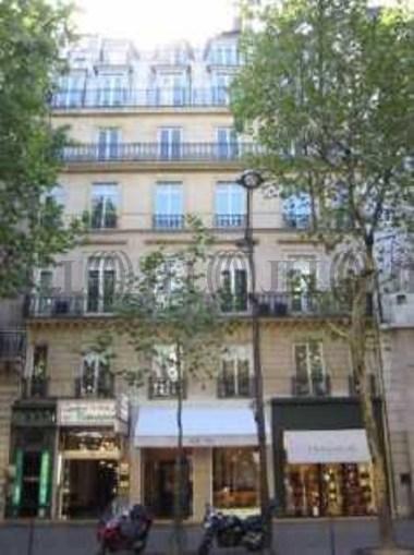 Location bureaux paris 2 me arrondissement 75002 jll - Bureau de change boulevard des capucines ...