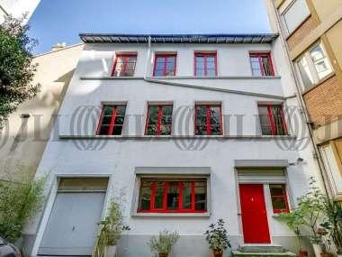 location bureaux paris 20 me arrondissement 75020 jll. Black Bedroom Furniture Sets. Home Design Ideas