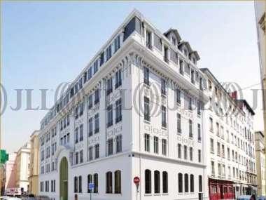 Vente bureaux lyon bureaux vendre jll - Bureau de change lyon sans commission ...