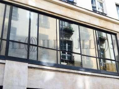 Bureaux à louer à PARIS 75001 - 8-12 RUE VAUVILLIERS 1