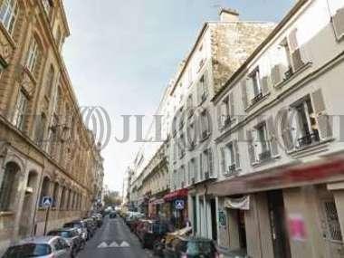 Bureaux à louer à PARIS 75017 - 6 RUE SAINT FERDINAND 1