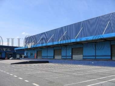 Entrepôt à louer à RUNGIS 94150 - SOGARIS - GARE ROUTIERE 1