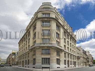 Bureaux à louer à PARIS 75017 - 24 RUE DE PRONY 1