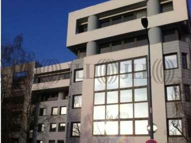 Bureaux à louer à LYON 69007 - LES BUREAUX DE GERLAND 1