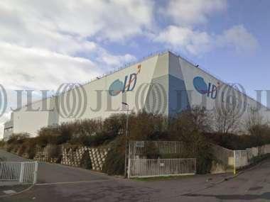 Entrepôt à louer à DUGNY 93440 - PARC D'ACTIVITES DE LA COMETE 1