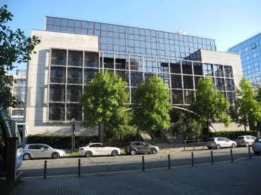 Bureaux à louer à NOISY LE GRAND 93160 - LE FUJY 1