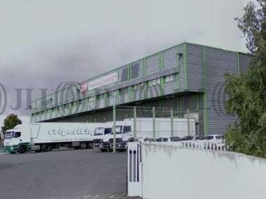 Entrepôt à vendre à POITIERS 86000 - 19 RUE MARCELLIN BERTHELOT 1