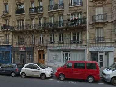 Entrepôt à louer à PARIS 75012 - 12 RUE MICHEL CHASLES 1