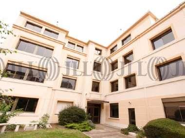 Bureaux à louer à LA GARENNE COLOMBES 92250 - 72 RUE JEAN BONAL 1