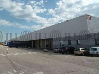 Entrepôt à louer à ST QUENTIN FALLAVIER 38070 - Bâtiment A 1