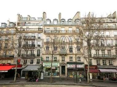 Bureaux à louer à PARIS 75010 - 12 BOULEVARD DE BONNE NOUVELLE 1