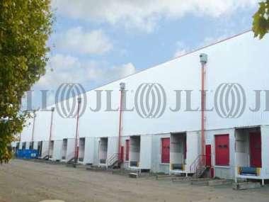 Entrepôt à louer à ERAGNY 95610 - IDF NORD / POLE DE CERGY 1