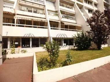 Bureaux à vendre à PARIS 75010 - 221 RUE LA FAYETTE 1