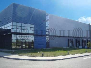 Entrepôt à louer à TOUSSIEU 69780 - Bâtiment B 1